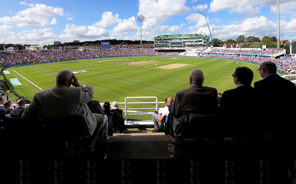 Corporate Cricket Days