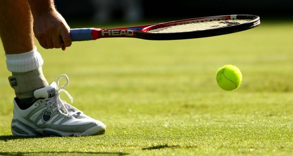 Corporate Tennis Days