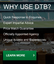 The top reasons to use DTB