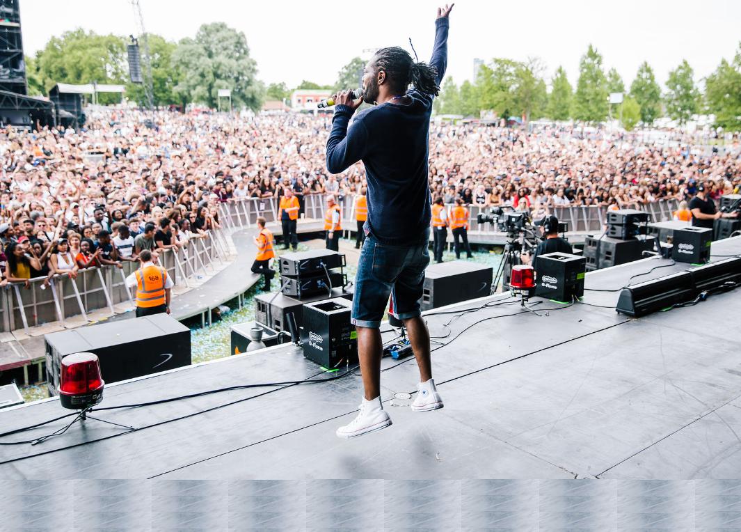 Concerts, Live Shows & Festivals