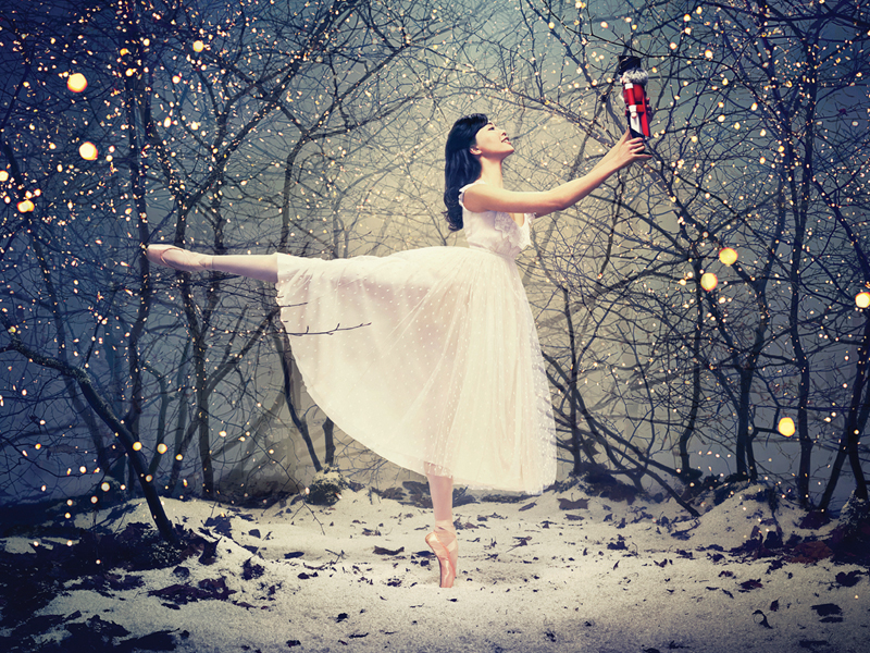 Opera & Ballet