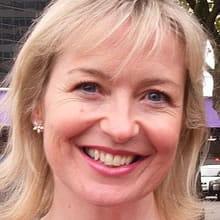 Carol Kirkwood - Testimonial