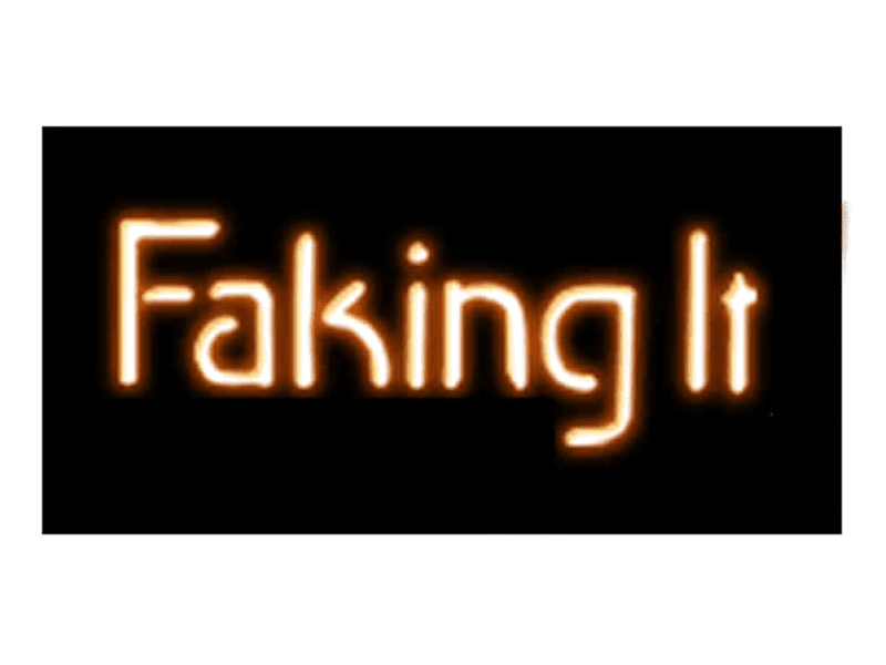 Faking It, Channel 4 - Review