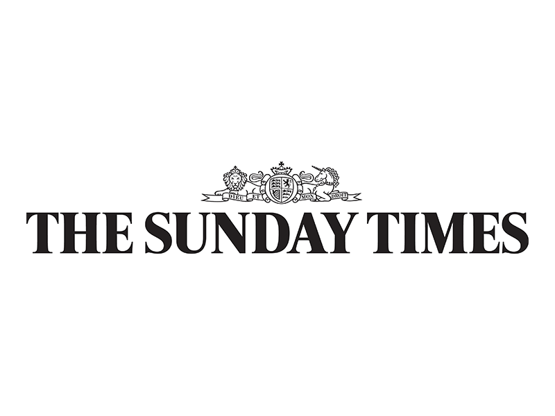 The Sunday Times - Review