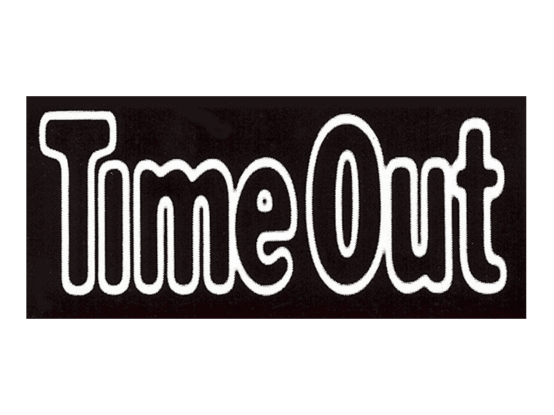 Time Out Magazine - Review
