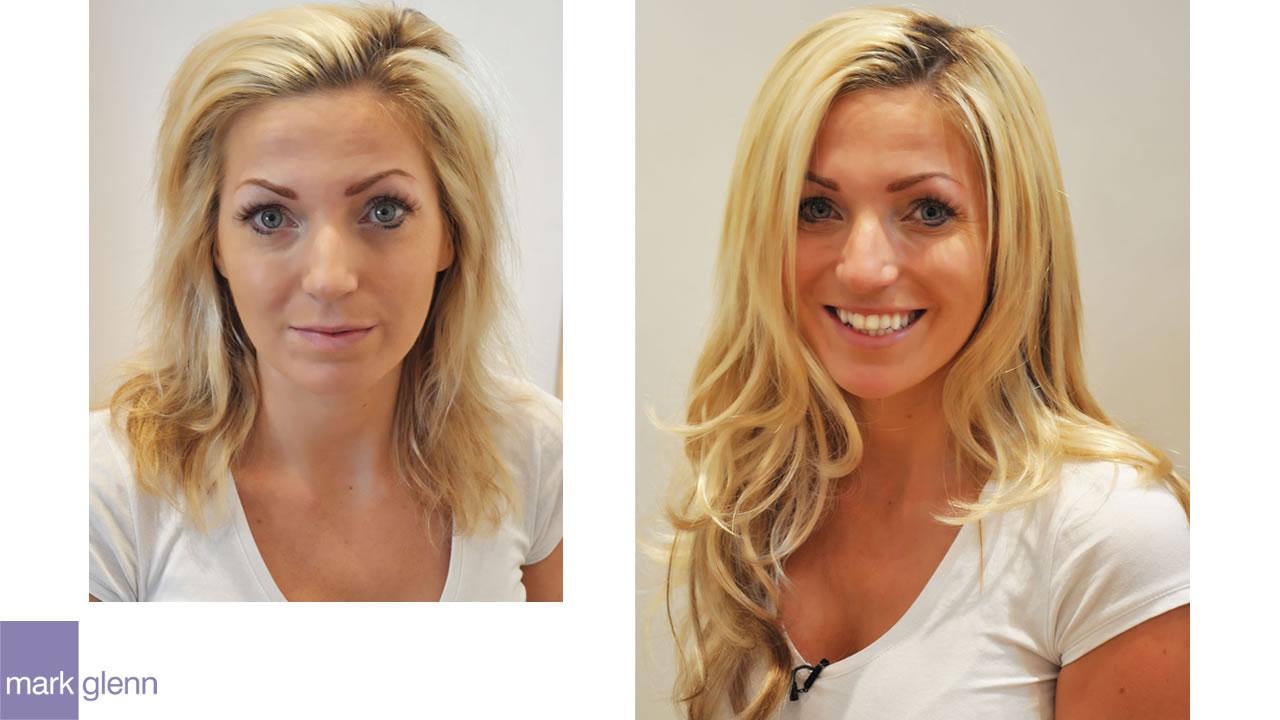 Cruelty-free, beauty-full London, UK hair extensions
