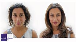 London Hair Extensions the Mark Glenn way