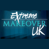 Extreme Makeover UK TV - Liberated From Wearing A Wig - Review of Mark Glenn, London