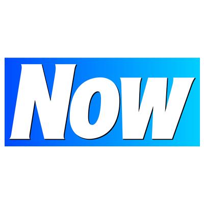 Now Magazine | Mark Glenn Hair Extensions Review | London