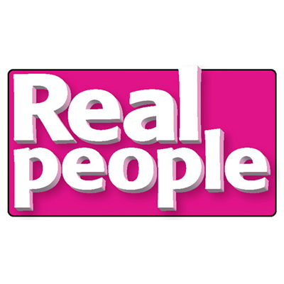 Real People Magazine - Mark Glenn Fibre Hair Extensions Review - London