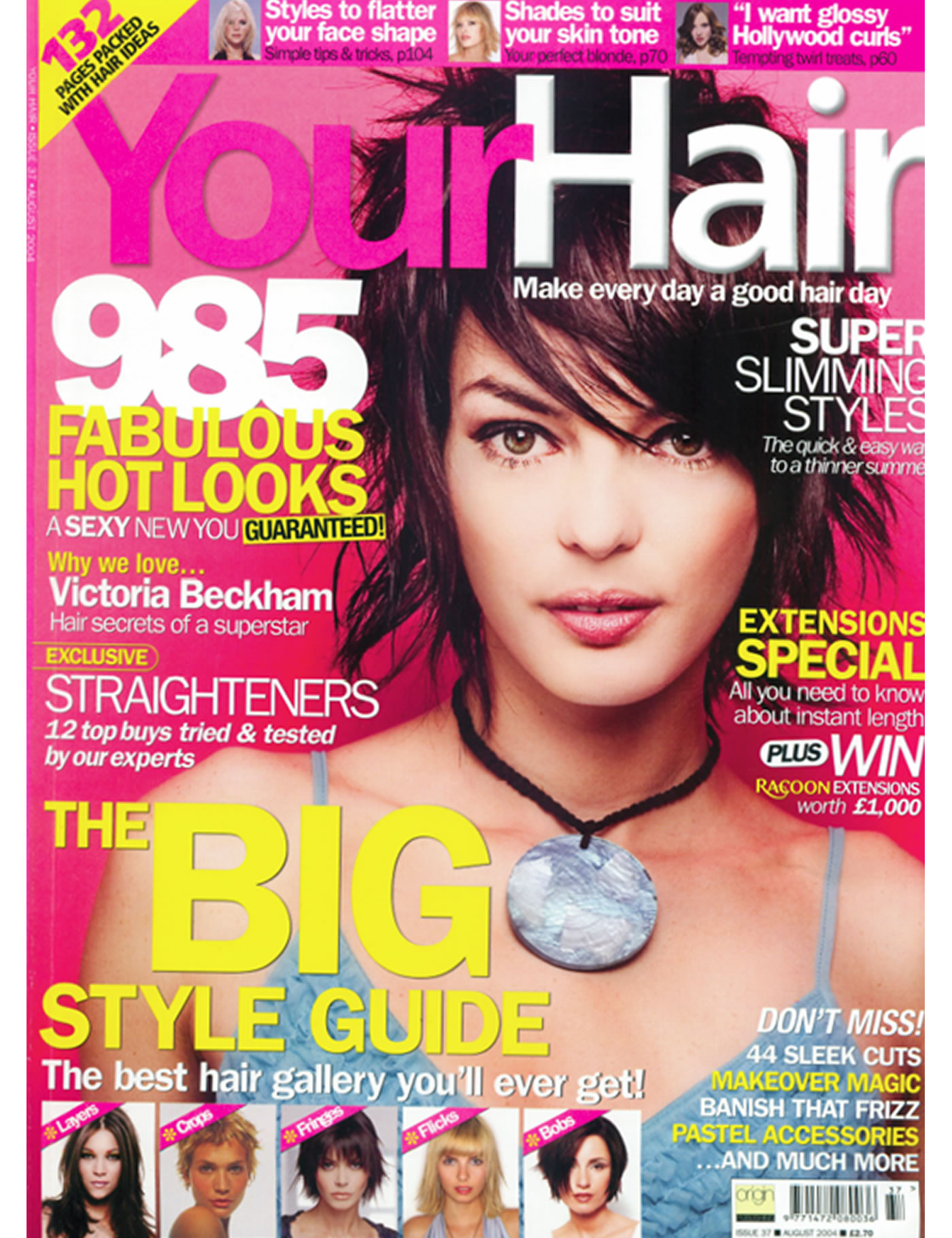 Your Hair Magazine