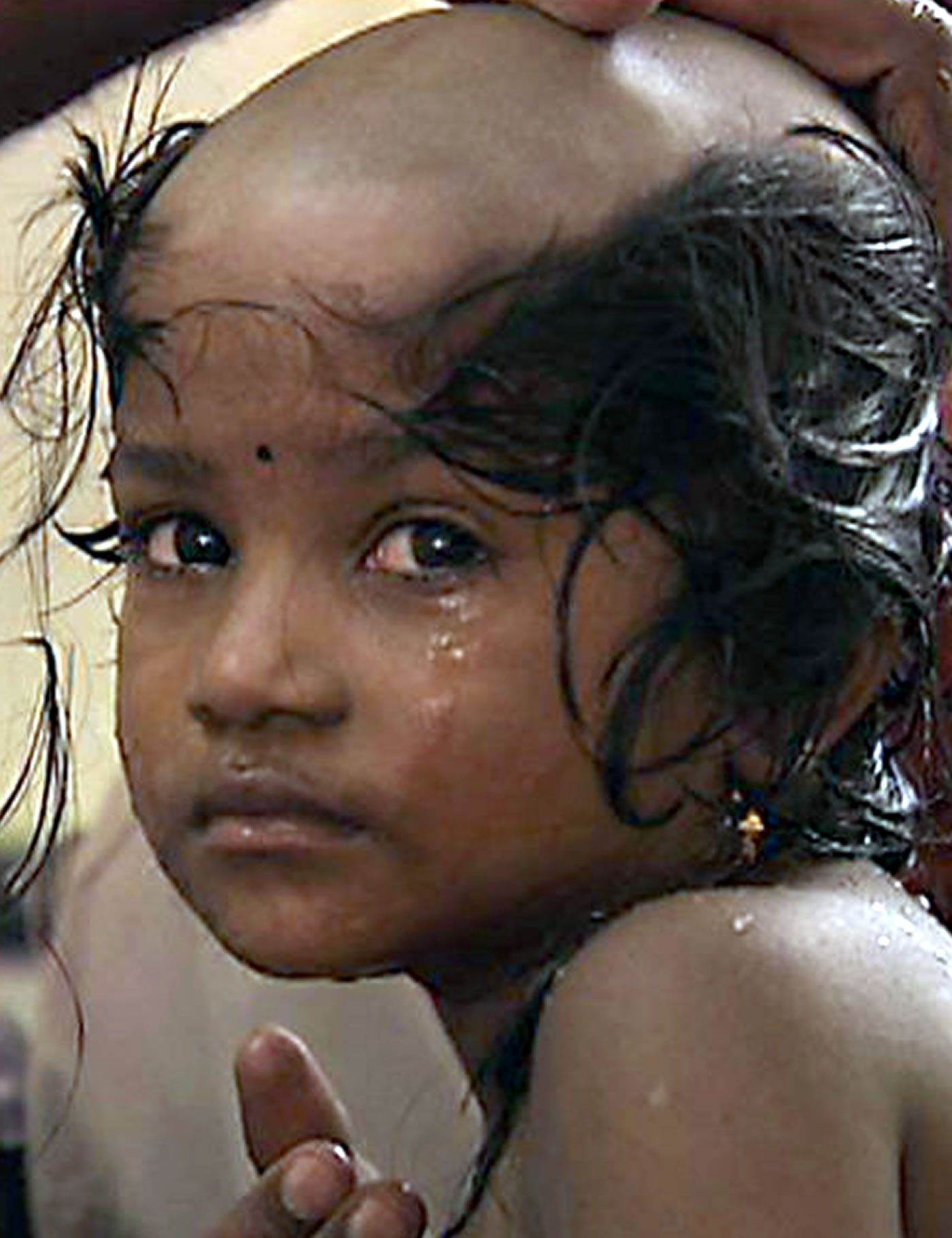 Trade in human hair for extensions forces India's children to pay the price - Observer