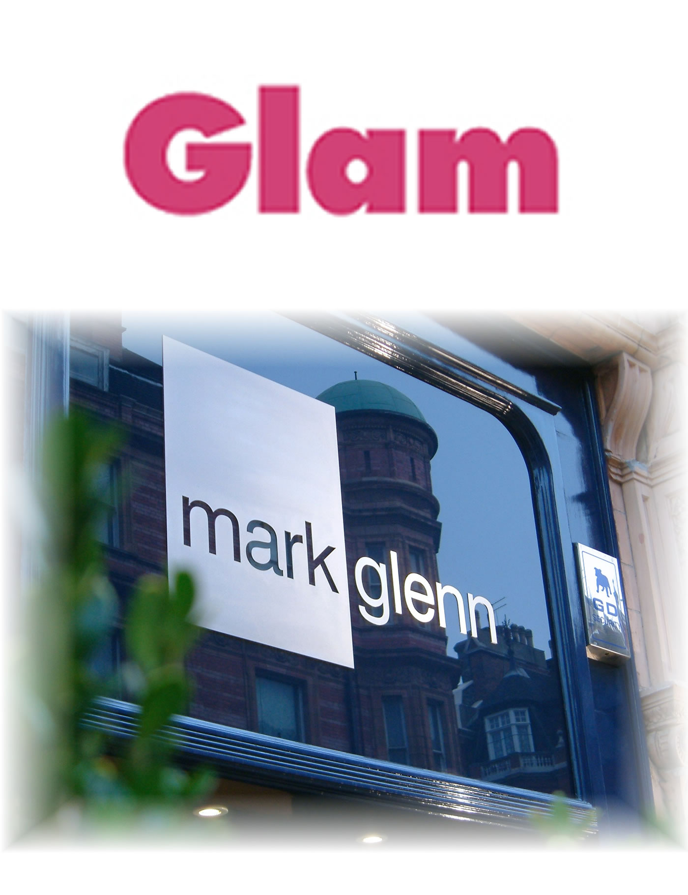 MG's Luscious Celebrity Locks - 'Book in, you won't look back!' says Glam.com hair extensions review