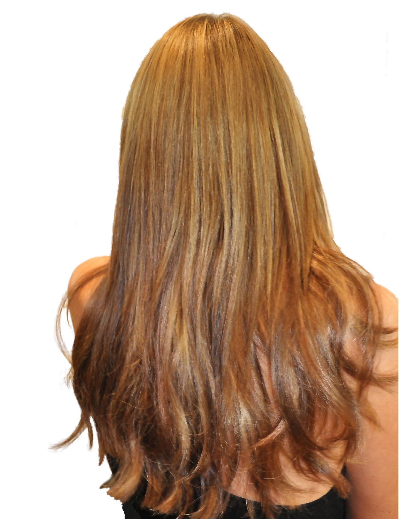 'Hair Extensions Tried and Tested' - After