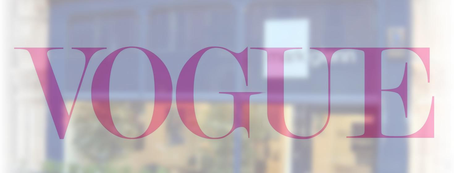 Mark Glenn are the Hair Saviours - Vogue