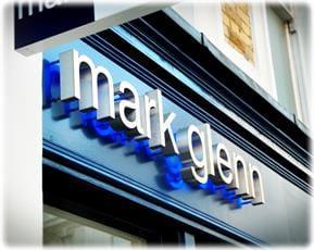 Mark Glenn, London