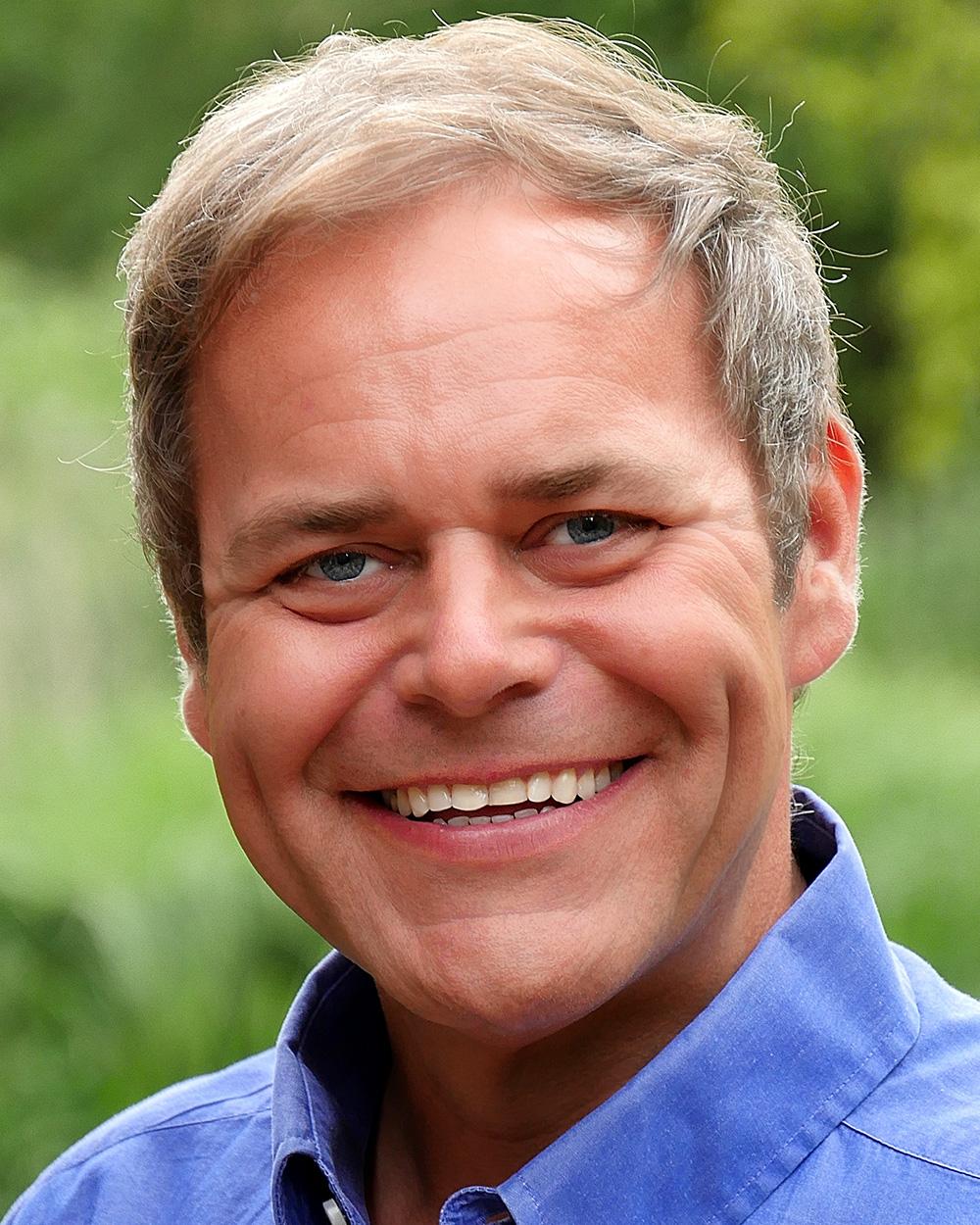 Glenn Kinsey