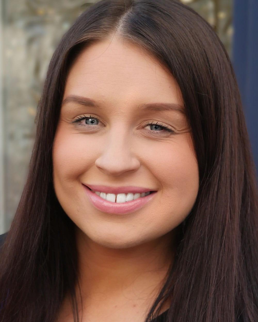 Jessica Temporal-Hughes