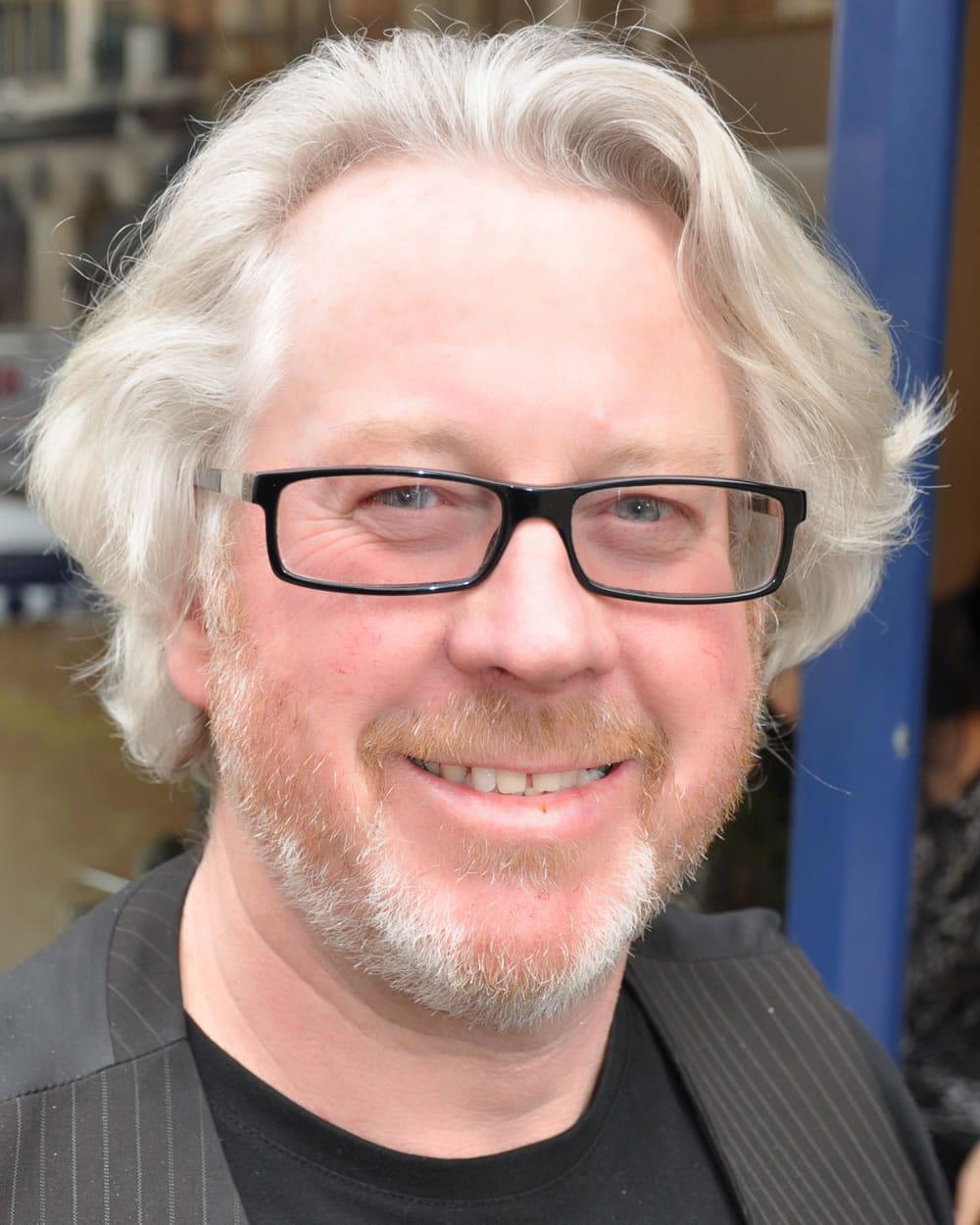 Mark Sharp