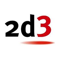 2d3, Steve Hill - Testimonial
