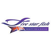 Five Star Fish