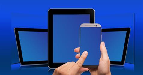 optimising websites for mobile