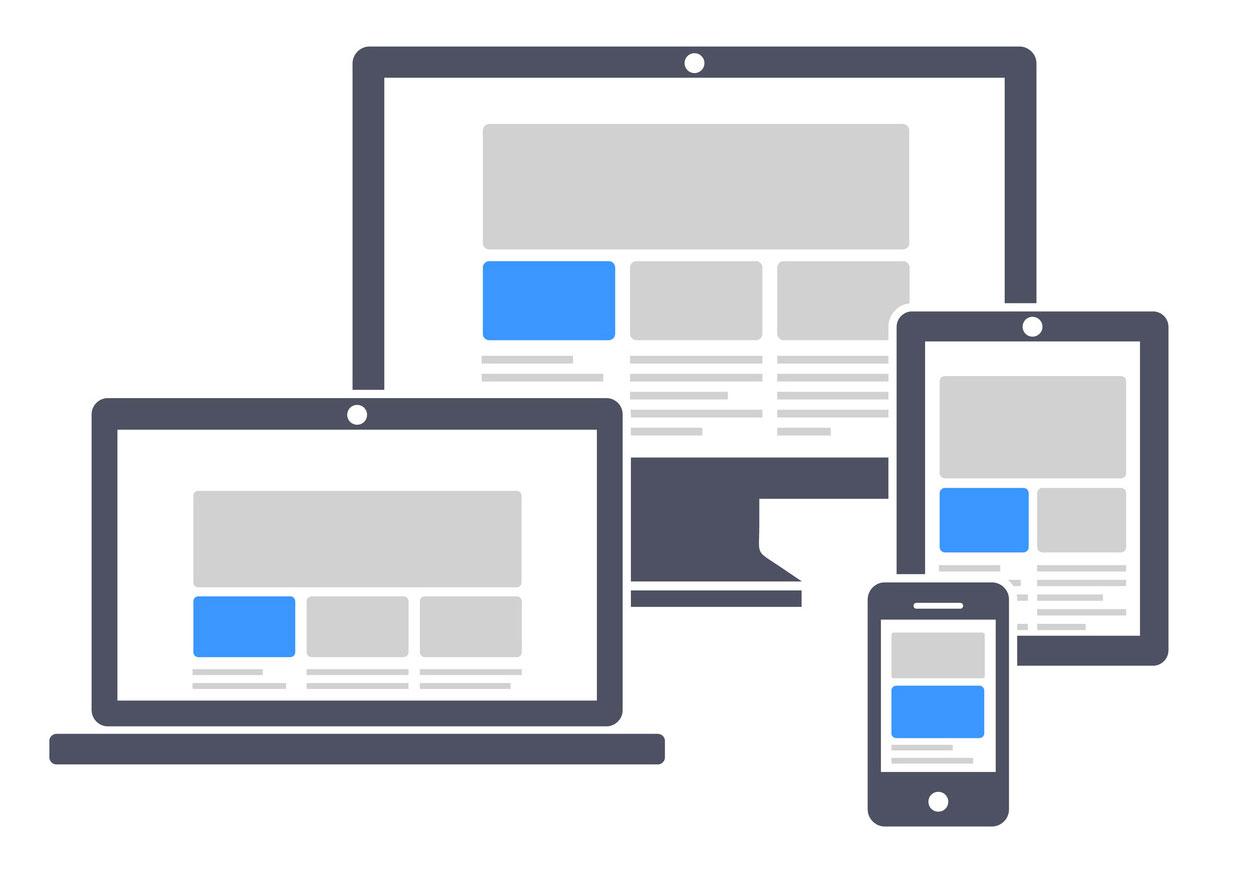 Responsive Web Design for Mobile Usability