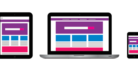 responsive design and mobile-first indexing