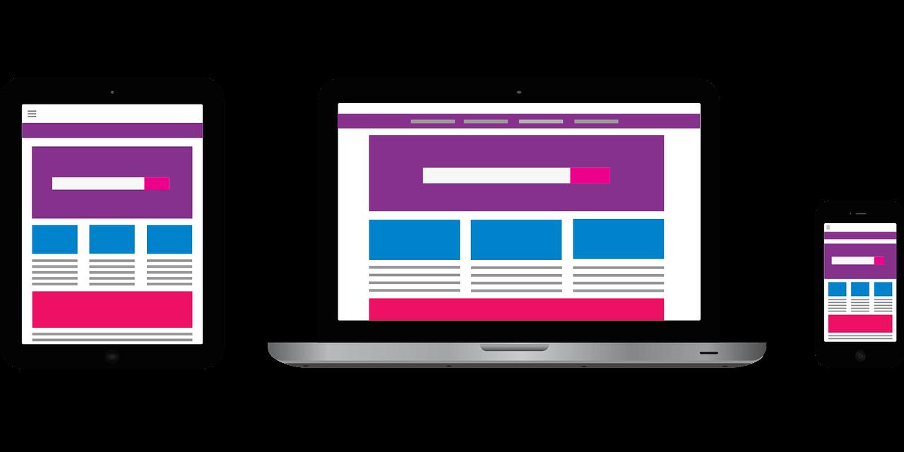 Picture of Responsive Web Design
