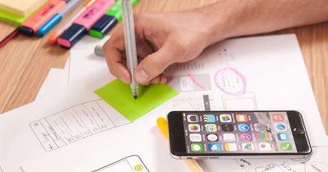 increase customer engagement through better user experience