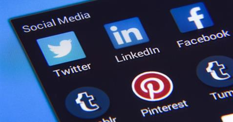 growing your social media for business