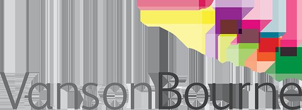 Vanson Bourne Logo