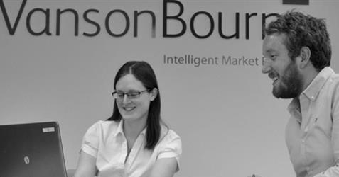 Picture of Vanson Bourne