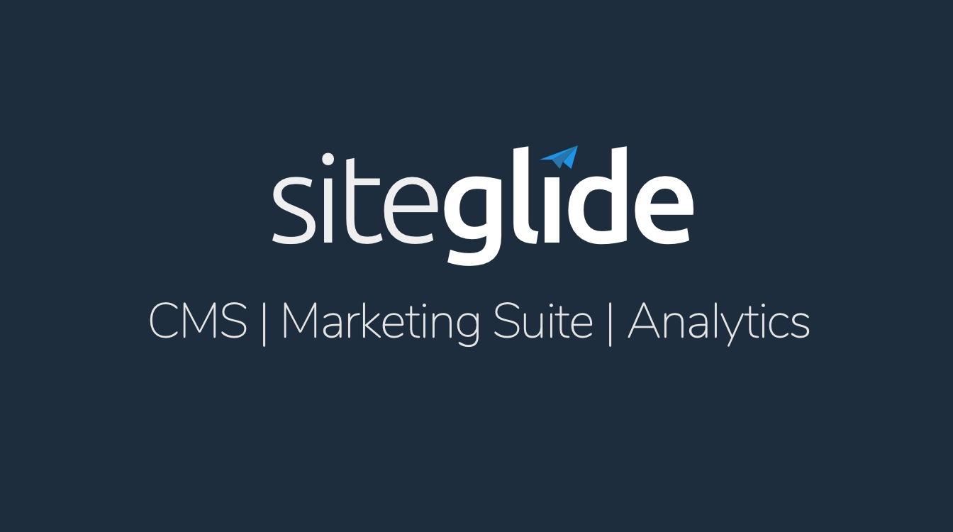 Siteglide Logo
