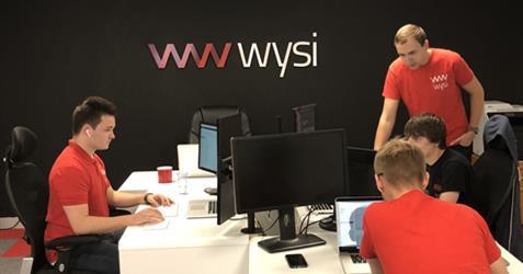 web design for SMEs