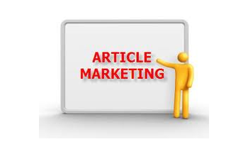 The Power of Article marketing for your Search Engine rankings