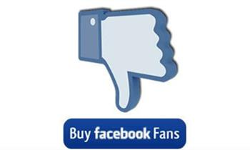 Buying Twitter and Facebook followers may hurt you!