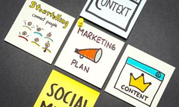 Keep your Content Marketing Strategy up-to-date