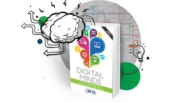 Master Your Digital Marketing with a Free Copy of Our Book, Digital Minds
