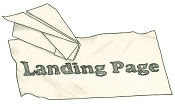 Why Landing Pages are so important