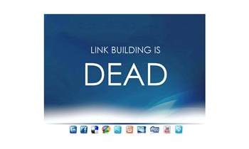 Backlinking is DEAD: Updated SEO procedures at WSI