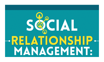 SOCIAL RELATIONSHIP MANAGEMENT: SHOW CUSTOMERS HOW MUCH YOU <3 THEM