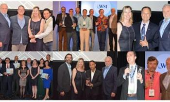 WSI Gala Awards for 2017- 2018, Montreal, Canada