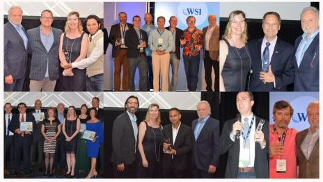 WSI, the world's largest network of Digital Marketing Consultants, recognized outstanding achievement and business success by announcing its Gala Award winners at its Global Convention in Montreal, Canada on the evening of June 16th, 2018.