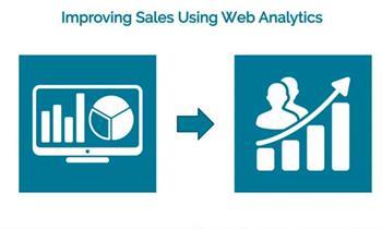 Improving Sales Using Web Analytics in Cyprus