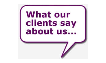 2013 WSI Client Webinar Satisfaction Survey Overview: See What Our Clients Have to Say!