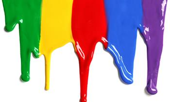 Psychological properties of colours in webdesign