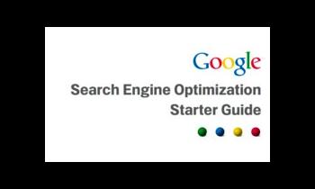 The Google SEO Starter Guide