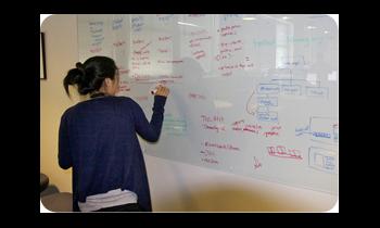 WSI Digital Marketing communication schedule 2013