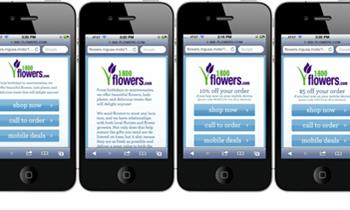 10 Tips for a perfect mobile landing page